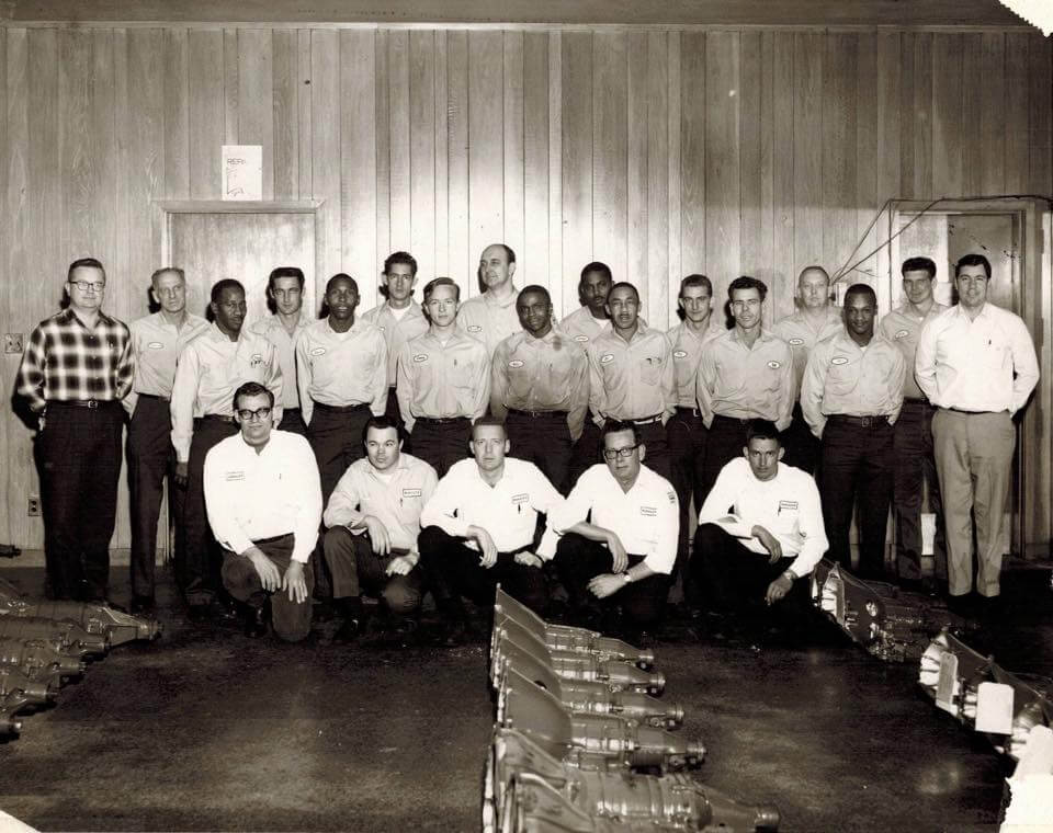 coleman_taylor history